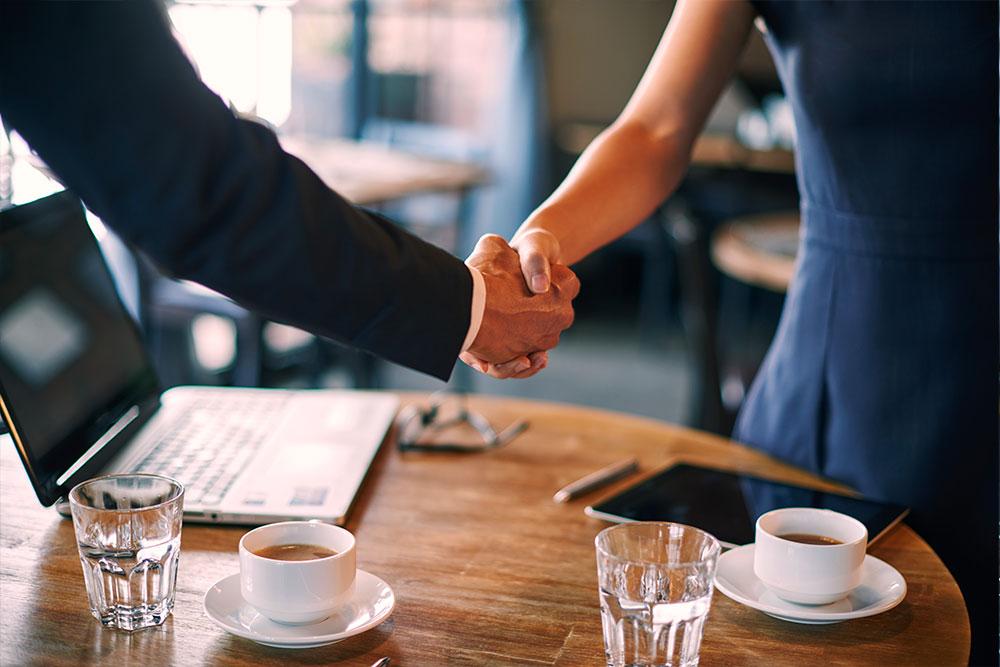 Négociation Partenaires
