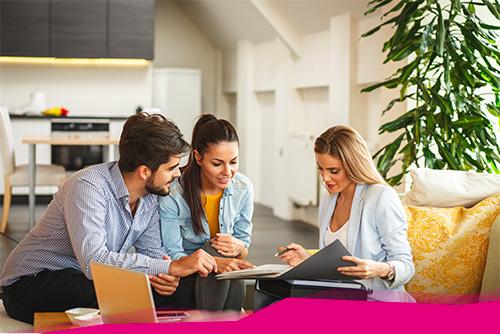 Mérêvia | Êtes-Vous éligible au prêt à taux zéro ? s conseillers spécialisés en courtage en prêt immobilier peuvent vous conseiller